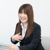 日本電通 福岡 園田さん