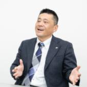 日本電通 福岡 橋本社長