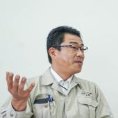 中村工業株式会社古賀さん