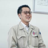 中村工業株式会社新田さん