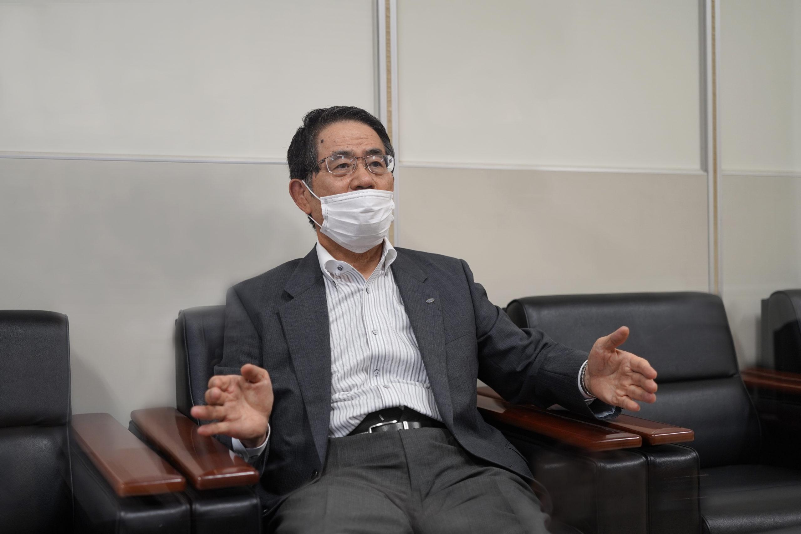 日野出株式会社 取材5
